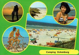 Camping OCKENBURG : Multivues - Den Haag ('s-Gravenhage)