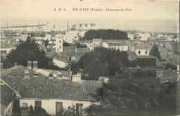 85 - ILE D'YEU - Ile D'Yeu