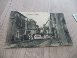 CPA 34 Hérault Pomérols Grand'rue - Autres Communes