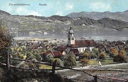 Suisse - N°70016 - Buochs - Vierwaldstättersee - NW Nidwalden