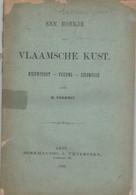 Boekje Een Hoekje Der Vlaamsche Kust - Geschiedenis
