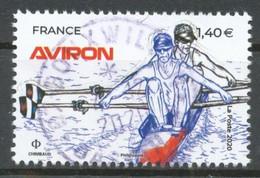 FRANCE - 2020 - Snr  - Oblitere - Usati