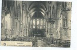 Londerzeel Kerk Binnenzicht - Londerzeel