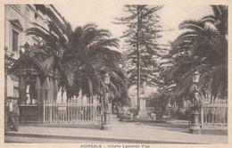 Sicilia - Catania - Acireale - Villetta Leonardo Vigo - - Catania