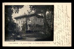 """94 - ST-MAUR - LA VARENNE-ST-HILAIRE - """"LA TIJUCA"""" 28 AVENUE FELICIE - Saint Maur Des Fosses"""