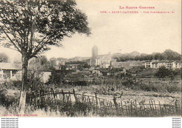 D31  SAINT-GAUDENS  Vue Panoramique ...... ( Ref FF1136 ) - Saint Gaudens