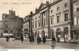 D19  BRIVE  L'Hôtel De Ville - Brive La Gaillarde