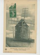 ALLY - Le Moulin à Vent Et Le Calvaire - Andere Gemeenten
