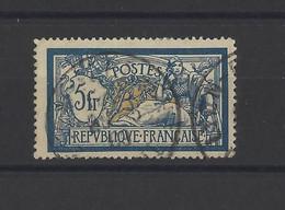 FRANCE.  YT    N° 123f  (faux)  Obl   1900 - 1900-27 Merson