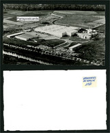 Brasserie De GHLIN - 3 CP Modernes Et 1 Photo Originale De 1961 (14 X 8,5 Cm) - Bière - Belgique - Unclassified
