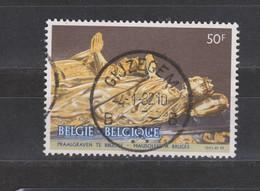 COB 2020 Centraal Gestempeld Oblitération Centrale GIJZEGEM - Used Stamps