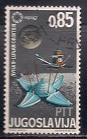 YOUGOSLAVIE      N°   1112   OBLITERE - Used Stamps