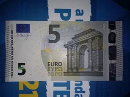 5 EURO - M007 I6 - PORTUGAL M007I6 (MA5441931821) UNC FDS NEUF - 5 Euro