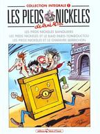 Les Pieds Nickelés L'integrale Tome 1    +++COMME NEUF+++ LIVRAISON GRATUITE+++ - Pieds Nickelés, Les