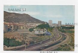 CPM - TOULON (83) Pont Du LAS - L'autoroute - Toulon