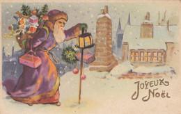 Fêtes -  Joyeux Noël - Père Noël - Cadeaux - Jouets - Other