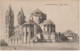 Allemagne : DILLINGEN (  Saar)  Kath  Kirche - Non Classificati