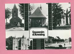 C.P. Anvaing =  Souvenirs - Frasnes-lez-Anvaing