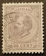 Nederland/Netherlands - Nr. 26L (gestempeld/used) - Gebraucht
