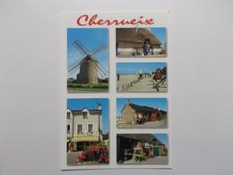 CHERRUEIX  Multivues - Other Municipalities