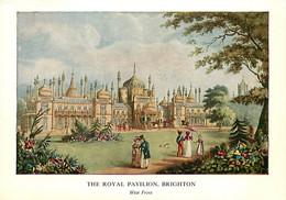 Art - Peinture - Cordwell - Brighton - The Royal Pavilion - Carte Neuve - CPM - Voir Scans Recto-Verso - Pintura & Cuadros