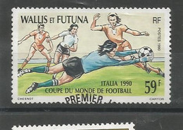 396 ITALIA 90     (clascamerou29) - Used Stamps