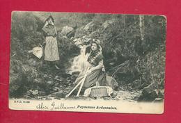 C.P. Ardennes  =    Paysannes Ardennaises - Andere