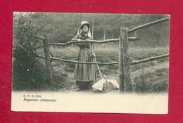 C.P. Ardennes  =    Paysanne Ardennaise - Andere