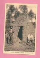 C.P. Ardennes  = Ardenne Méridionale 1900  :  Hutte  De  Bûcherons - Other