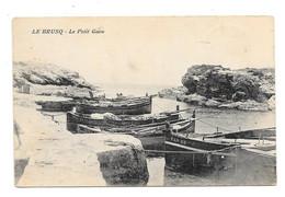 (28506-83) Le Brusq - Le Petit Gaou - Otros Municipios