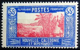 NOUVELLE-CALEDONIE                   N° 150 A                 NEUF** - Unused Stamps
