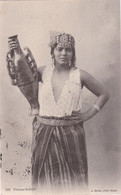 AFRIQUE DU NORD - ALGERIE - Femme Kabyle - Women
