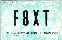 31rd 330 RADIO F 8 X T - Unclassified