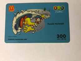 4:005  - Thailand McDonalds - Tailandia