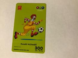 4:020  - Thailand McDonalds - Tailandia