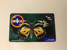 4:035  - Venezuela Butterfly - Venezuela