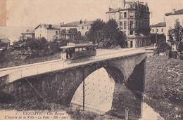64 -- Pays Basque -- Hendaye -- 4 Cartes - L'Entrée De La Ville - Boulevard - Casino - La Gare(calèches - Voitures) - Hendaye