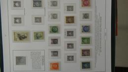 N128 Belle Collection De Timbres De France ** En Reliure Editions AV Dont Bonnes Petites Valeurs.. A Saisir  !! - Verzamelingen (in Albums)