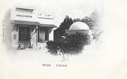 Tunisie )   TUNIS  -  L'  Octroi - Túnez