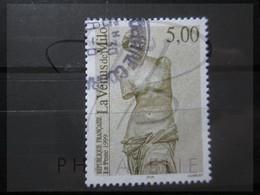 VEND BEAU TIMBRE DE FRANCE N° 3234 !!! - Usados