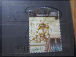 VEND BEAU TIMBRE DE FRANCE N° 3787a !!! - Usados