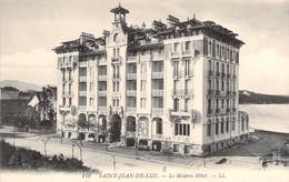64 - Saint Jean De Luz - Le Modern Hôtel - Saint Jean De Luz