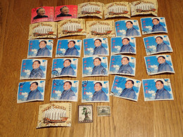 LOT STAMPS CHINA - Sin Clasificación
