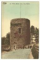 ST VITH  -  Büchler Turm / Tour Büchler - Saint-Vith - Sankt Vith