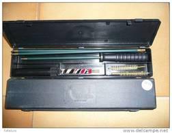 Kit De Nettoyage Pour 30.06 Ou Armes Longues 7 Ou 8 Mn, Réf 23006 ( TAR TIR STAND MAUSER GARAND 30 06 ) - Decorative Weapons