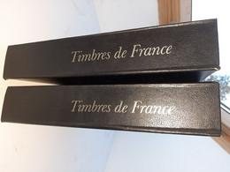 Collection 3510 Timbres France Oblitérés Annees 1853-2000 - Verzamelingen (in Albums)