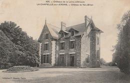 LA CHAPELLE Sur ERDRE - Château De Ker-Bihan. - Other Municipalities
