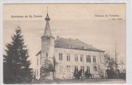 Environs De St.-Trond. Chateau De Terkelen. - Sint-Truiden