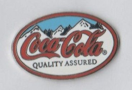Pin's Coca Cola - Coca-Cola