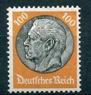 Deutsches Reich  - Michel 528 Pfr.**/MNH - Nuevos